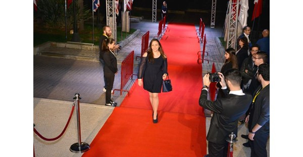 The 11th NDUIFF Opening Ceremony 24