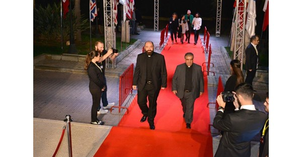 The 11th NDUIFF Opening Ceremony 25