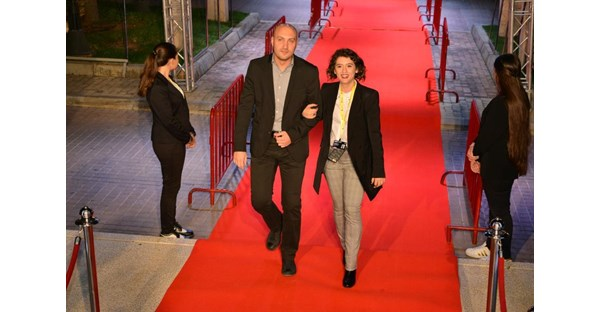 The 11th NDUIFF Opening Ceremony 29