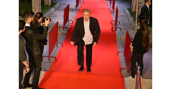 The 11th NDUIFF Opening Ceremony 32