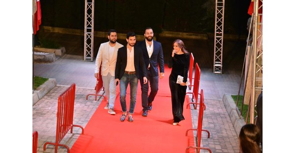 The 11th NDUIFF Opening Ceremony 38