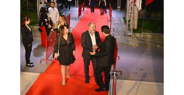 The 11th NDUIFF Opening Ceremony 43