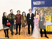 The 11th NDUIFF Opening Ceremony 67