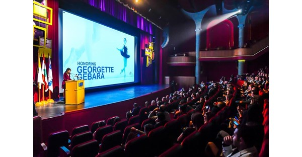 The 11th NDUIFF Opening Ceremony 119