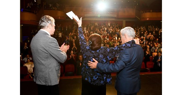 The 11th NDUIFF Opening Ceremony 123