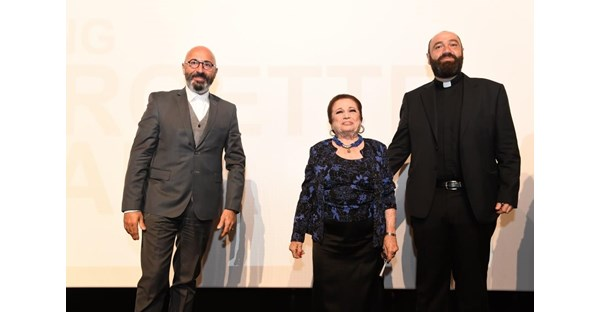 The 11th NDUIFF Opening Ceremony 127