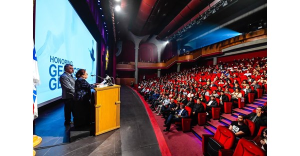 The 11th NDUIFF Opening Ceremony 136