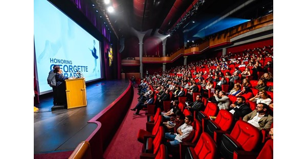 The 11th NDUIFF Opening Ceremony 137