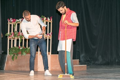 Theater Arts Season at NDU SC
