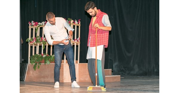 Theater Arts Season at NDU SC 1