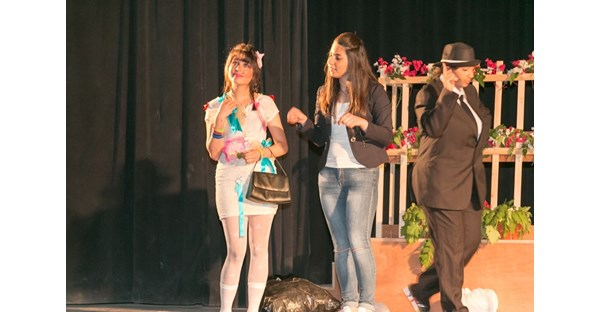 Theater Arts Season at NDU SC 5