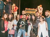 Theater Arts Season at NDU SC 9