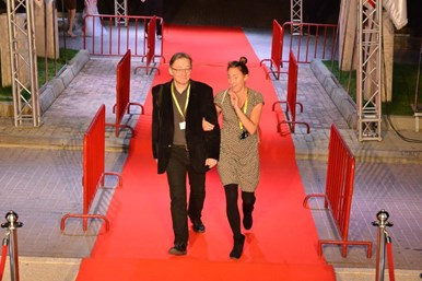 The 11th NDUIFF Opening Ceremony